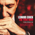 Album I'm Your Man – Leonard Cohen