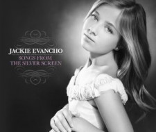 Album Jackie Evancho: Songs From The Silver Screen