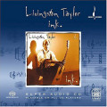 Album Livingston Taylor – Ink