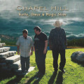Album Nalle, Omar & Magic Slim – Chapel Hill