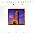 Album California Guitar Trio – Rocks The West (2000)