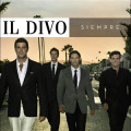 Album Il Divo – Siempre