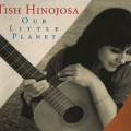 Album Tish Hinojosa – Our little planet