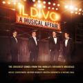 Album Il Divo – A Musical Affair