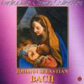 Album Johann Sebastian Bach – Audiophile Classic Collection