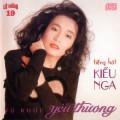 Album Vũ khúc yêu thương – Kiều Nga
