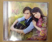Đĩa CD gốc TNCD: Mai Thiên Vân & Tuấn Quỳnh –  Kẻ Đến Sau