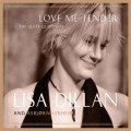 Album Love Me Tender – Lisa Dilian