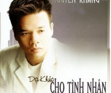 Album Dạ Khúc Cho Tình Nhân – Nguyên Khang