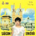 Album Sài Gòm Em Ở Đó – Ý Lan, Kiều Nga