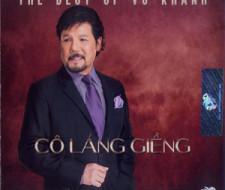 Album The best of Vũ