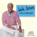 Album I Am A Singer 1987 – Jack Jones