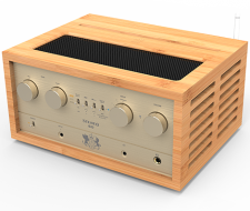 Amplifier – DAC iFi Retro Stereo 50 (Amplifer Đèn)