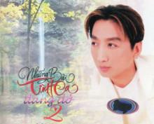 CD Những bài tình ca dang dở – Trường Vũ