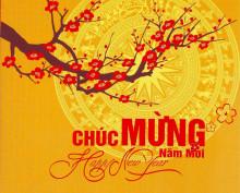 Album Xuân Đặc Biệt 2016