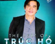Album The Best Of Trúc Hồ