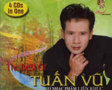 Album LK Tuấn Vũ 1