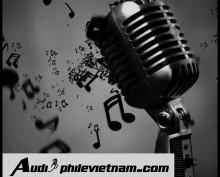 Album audiophilevietnam No.1