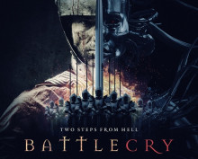 Album Two Steps From Hell – Battlecry
