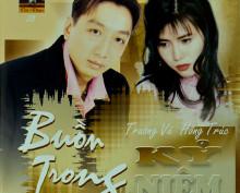 CD Buồn Trong Kỷ Niệm
