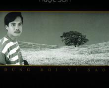 Album Đừng Hỏi Vì Sao – Ngọc Sơn