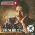 Album Sings The Best Of Lobo – Kittikhun Chiansong