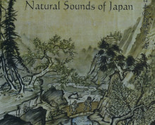 Album Natural Sounds of Japan – Andrew Roth