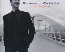 Album The Voice – Russell Watson