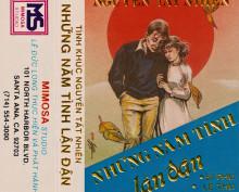 Album Tình Khúc Nguyễn Tất Nhiên