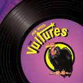 Album The Vultures (1995) – Joe Weed