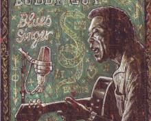 Album Blues Singer – Buddy Guy