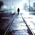 Album What's It All About – Pat Metheny