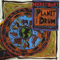 Album Planet Drum – Mickey Hart