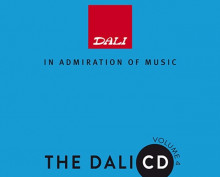 Album The DALI CD Vol.4 [2015]