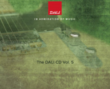 Album The Dali Vol.5