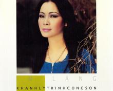 CD Im Lặng Thở Dài – Khánh Ly