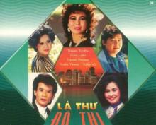 CD Lá Thư Đô Thị