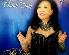 CD Sài Gòn Niềm Nhớ Không Tên
