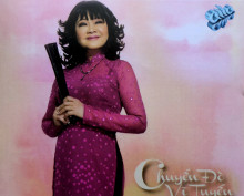 CD The Best Of Hoàng Oanh