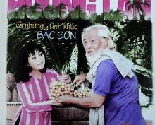 CD Những Tình Khúc Bắc Sơn