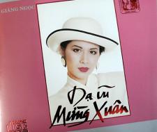 CD Dạ Vũ Mừng Xuân
