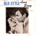 Album Old Style Love Song Vol. 3