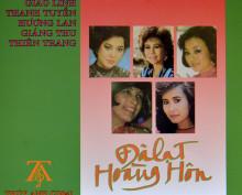CD Đà Lạt Hoàng Hôn