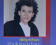 CD Điệp Khúc Thương Đau