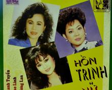 CD Hồn Trinh Nữ