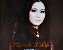 CD Kinh Khổ