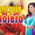 Album Tuyệt Phẩm Bolero 2