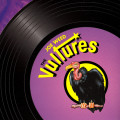 Album The Vultures (1995) – Joe Weed