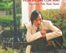 CD Mùa Đông Của Anh