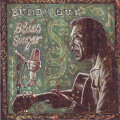 Album Blues Singer – Buddy Guy